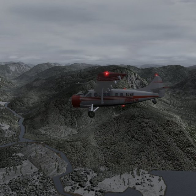 X-Plane Beta 10.10 Beta 2 atualize já o seu. Shot_01_t