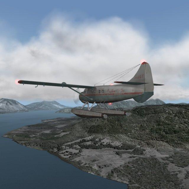X-Plane Beta 10.10 Beta 2 atualize já o seu. Screenshot-54_t